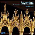 Faventina - Musique liturgique du Codex Faenza 117