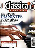 Couv Classica juillet 2008
