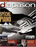 Couv Diapason juillet 2008