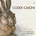 Codex Caioni