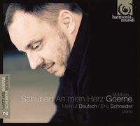 Goerne Schubert 2