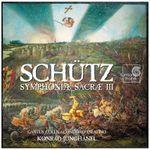 Schütz Symphoniae Sacrae Junghänel