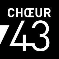 Choeur 43 a