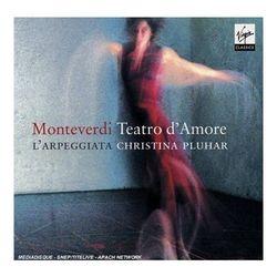 Teatro d'Amore Montverdi Arpeggiata