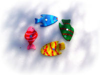 Snow Fish 2