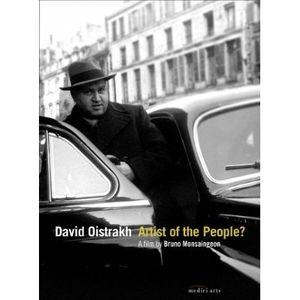Oïstrakh artiste du peuple