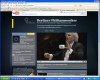 Philharmonique Berlin Youtube