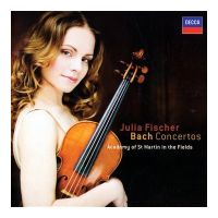 Fischer Bach DECCA