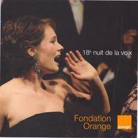 Nuits de la Voix 2009