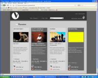 Thevsessions.com