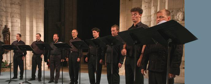 Collegium Vocale Gent 3