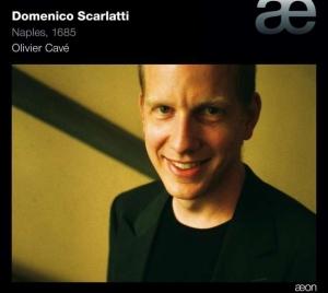 Olivier Cavé Scarlatti