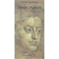 Purcell Claude Hermann