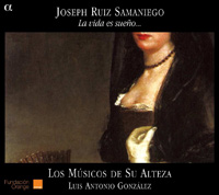 Joseph Ruiz Samaniego