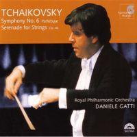 Tchaikovsky Gatti
