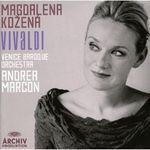Kozena Vivaldi MArcon