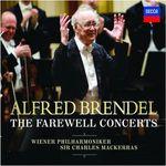 Brendel Farewell concert