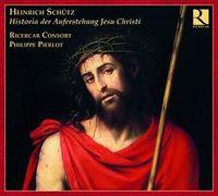Sept paroles Christ Schütz