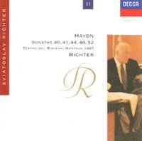 Haydn Richter 1