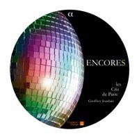 Encores Alpha