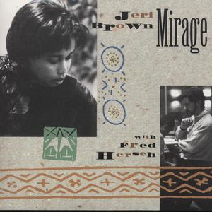 Jeri Brown Mirage