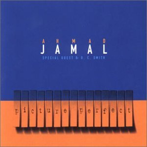 Ahmad Jamal Picture Perfect