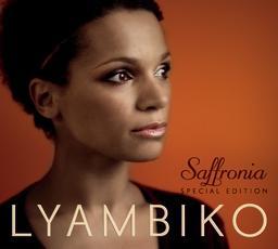 Lyambiko Saffronia