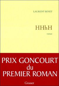 Hhhh-Laurent Binet