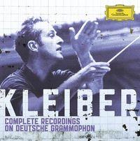 Kleiber Complete Recordings DG
