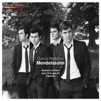Menselssohn Modigliani