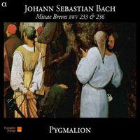 Bach messes brèves 2 Pygmalion