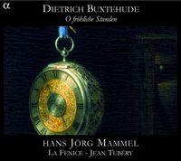 Buxtehude concerts spirituels