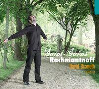 Saint Saens Rachma Bismuth
