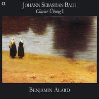Bach Clavier Ubung Alard