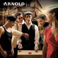 Arnold Escroc