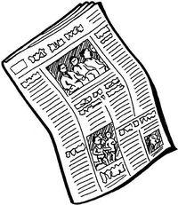 Logo Revue presse 2