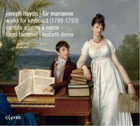 Haydn Für Marianne