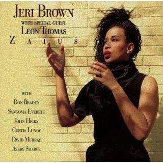 Jeri Brown Zaius
