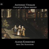 Vivaldi Kossenko
