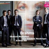 Brahms Modigliani Neuburger