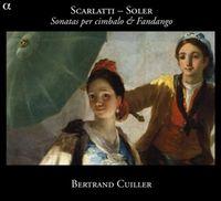 Scarlatti Cuiller