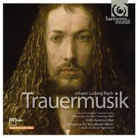 JL Bach Trauermusik