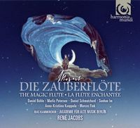 Mozart Flüte enchantée Jacobs