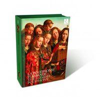 Compilation Ricercar musique flamande