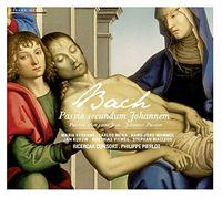 Passion selon St Jean Bach Pierlot