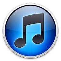 Logo iTunes 1
