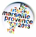 Marseille provence 2013