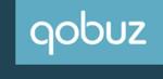 Logo Qobuz 2013