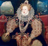 Elizabeth 1st