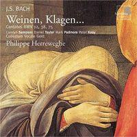 Bach cantate BWV 12